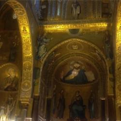 Cappella Palatina e