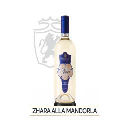 zhara alla mandorla bottiglia piccola