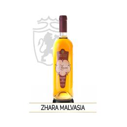 zhara malvasia bottiglia piccola
