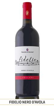Fidelio-Rosso