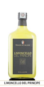 Limoncello-Vetrina
