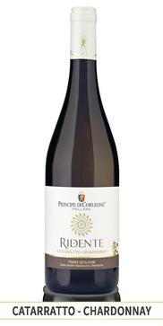 Ricente-Catarratto-Chardonnay-Vetrina