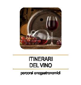 itinerari del vino