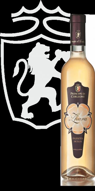 Zhara Passito bottiglia grande+