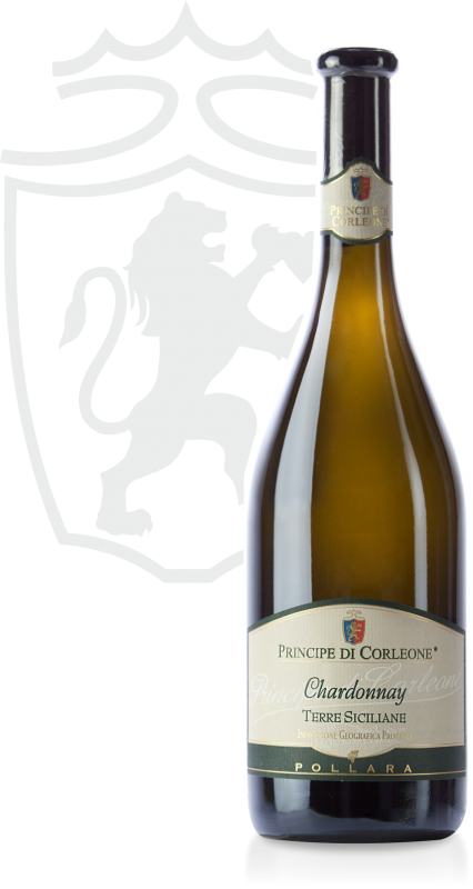 Chardonnay Varietale 1